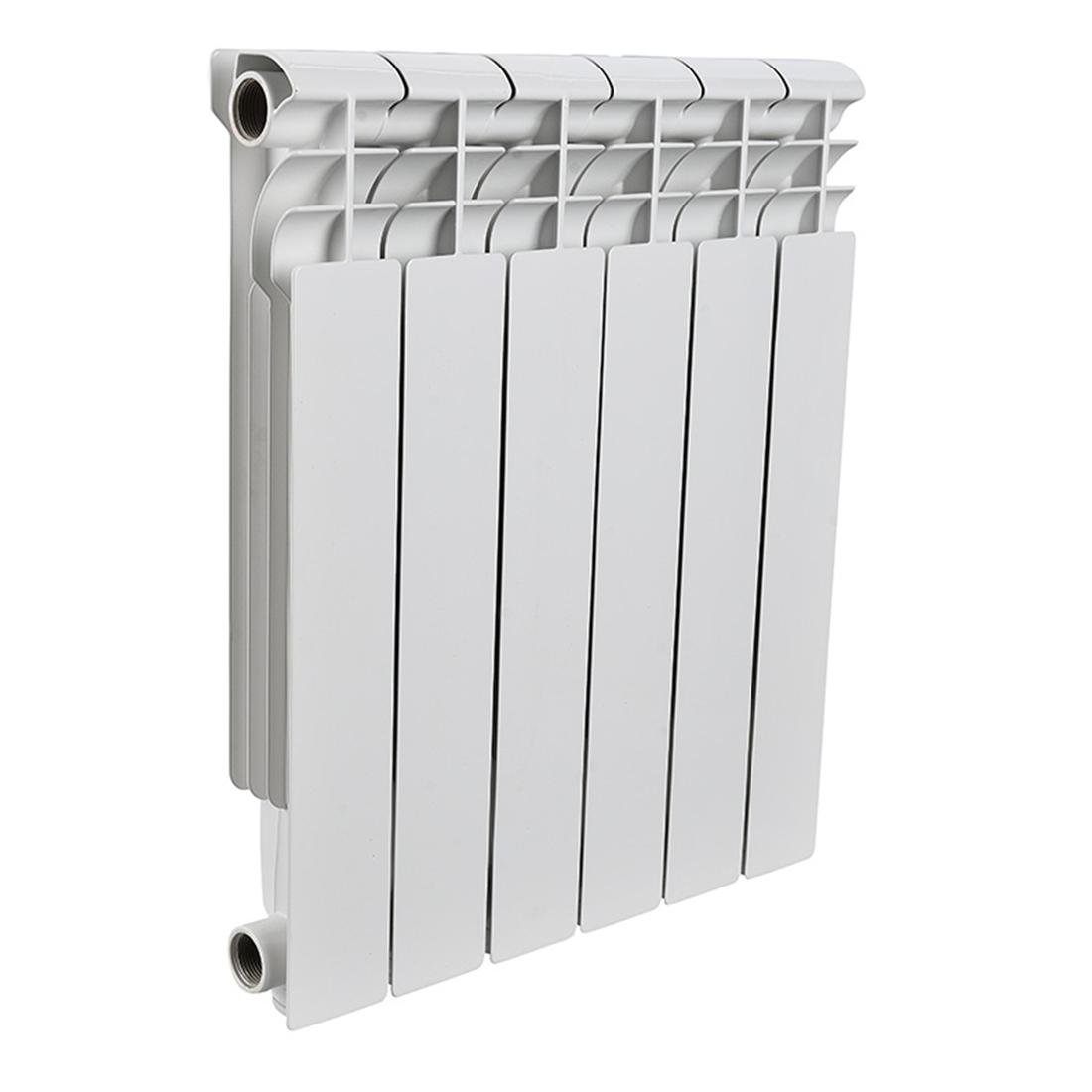 Биметаллический радиатор  Profi Bm 500 (1 секция) Rommer