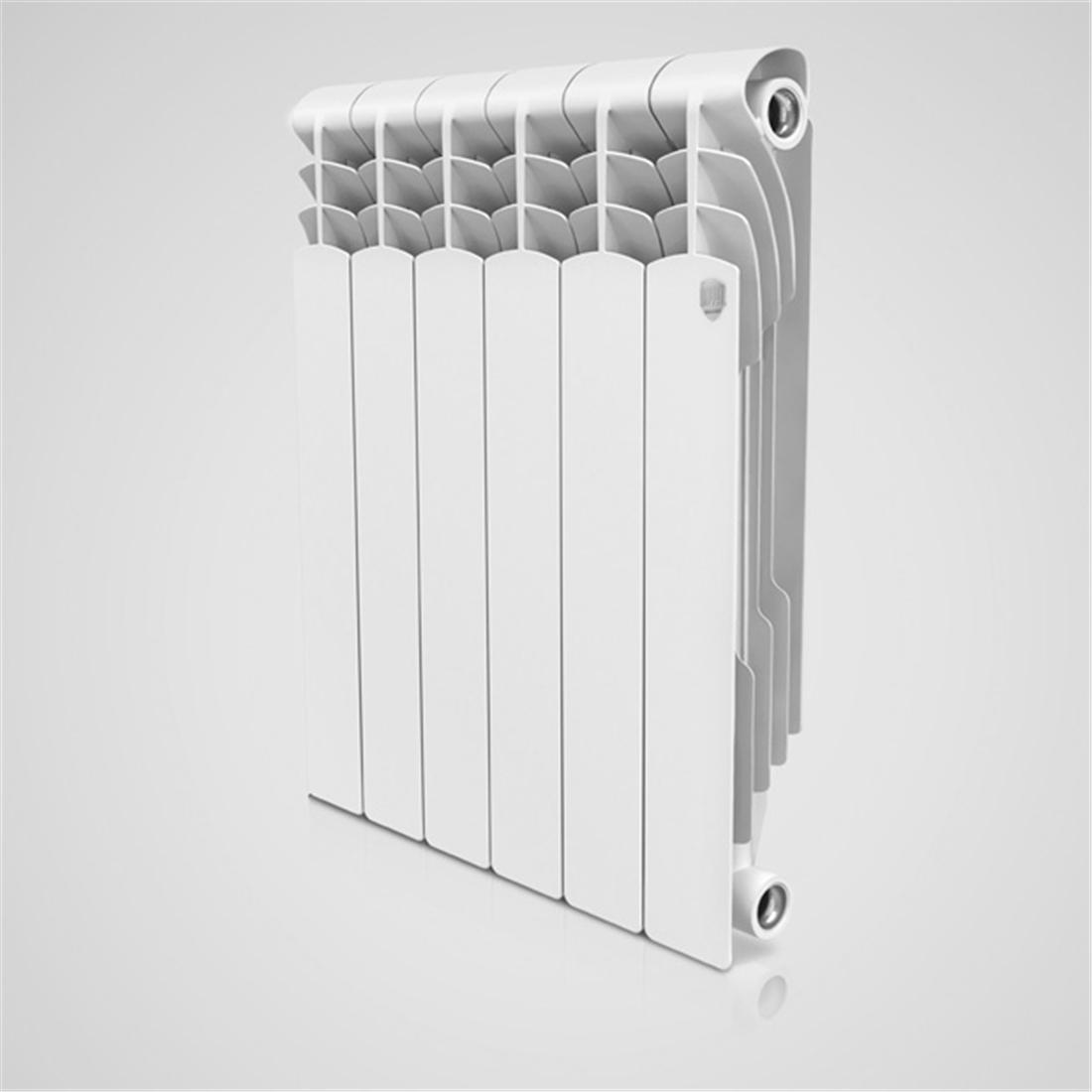 Биметаллический радиатор  Revolution Bimetall 500 (1 секция) Royal Thermo