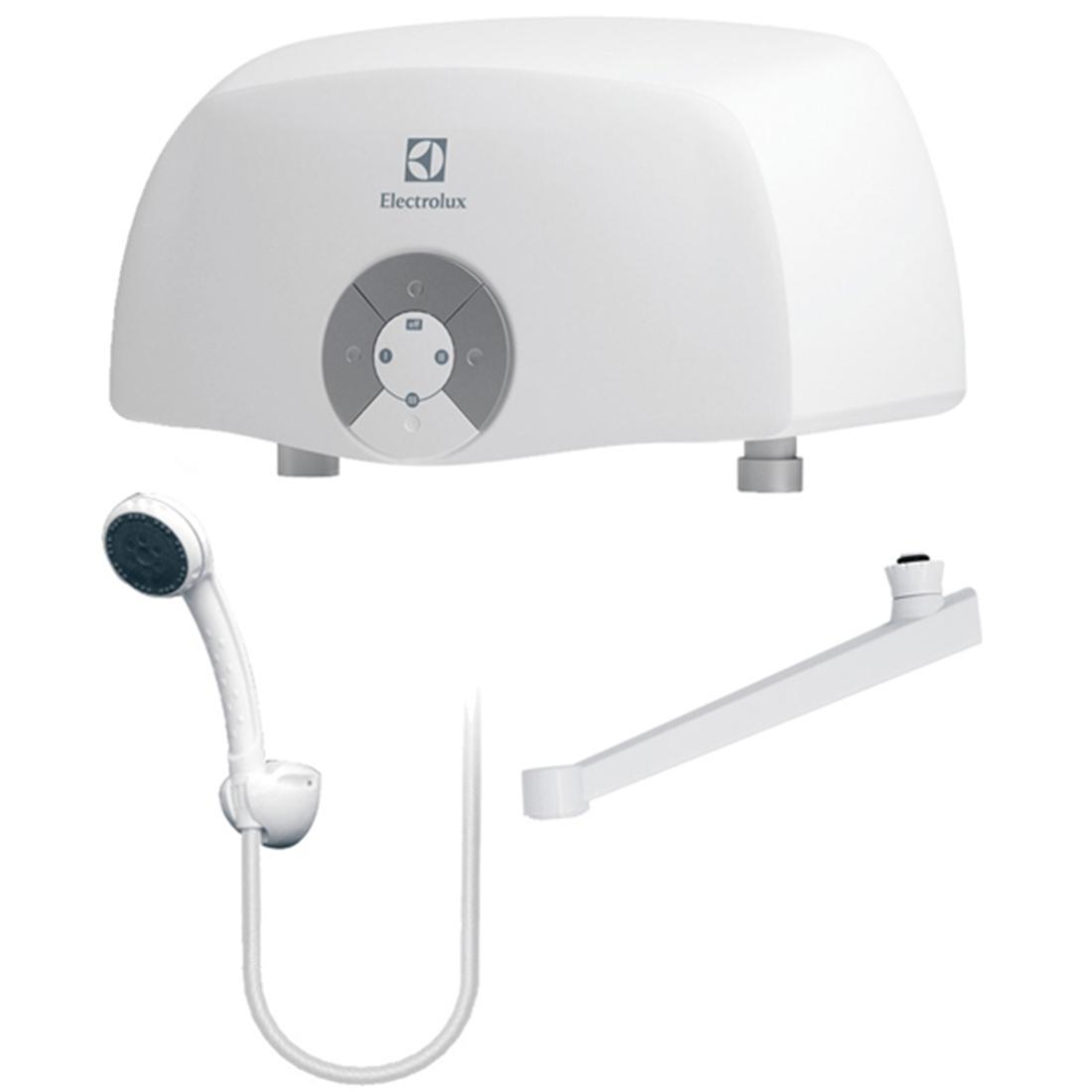 Водонагреватель   Smartfix 2.0 TS (3,5 кВт) кран+душ Electrolux