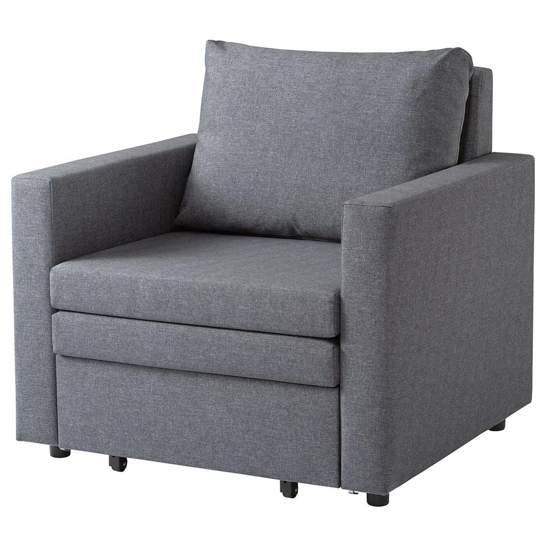 Кресло-кровать ВАТТВИКЕН  804.507.96